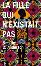 Natalie C. Anderson